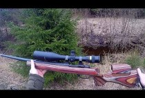 Карабин для охоты на бобра