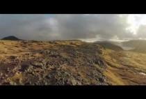 Пейзаж Фарерских островов