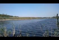 Пруд в Краснодарской крае