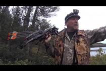 Охотник с луком