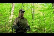 Канадский охотник на медведя