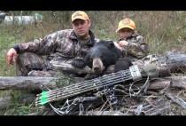 Охотники на медведя