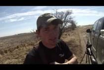 Охотник на гусей