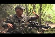 Испанский охотник с арбалетом