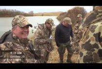 Охотники на гусей и уток