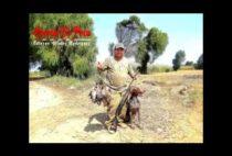 Охотник с добытыми утками
