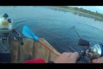 Рыбачья лодка