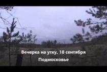 Пейзаж Подмосковья