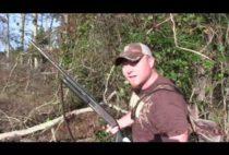Охотник на волков на видео