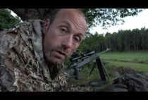 Шведский охотник