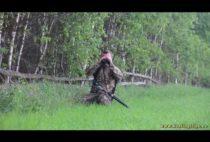 Охотник с биноклем
