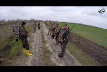 Охотники перед охотой