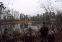 Охотники на уток